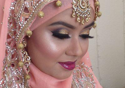 asian bridal makeup 2